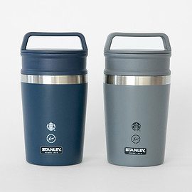 STANLEY, STARBUCKS, fragment design - Stainless Bottle 236ml
