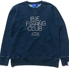 IRIE LIFE - IRIE FISHING CLUB CREW