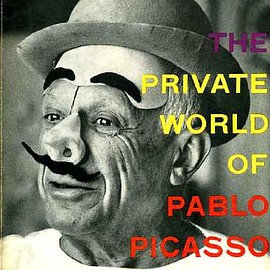David Douglas Duncan - The Private World of Pablo Picasso