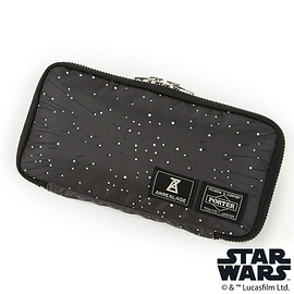 ANREALAGE - STAR WARS HYPER SPACE WALLET