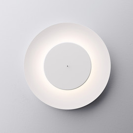 ferreol babin - lunaire eclipse wall lamp