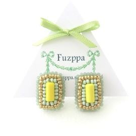 Fuzppa - Tiny Tiny - Brick Yellow