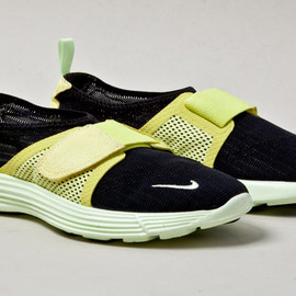 Nike - Lunar Rift Racer - Yellow/Black