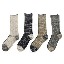 The Tastemakers & Co. - eco yarn socks