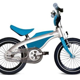 BMW - Kids Bike 14 inch