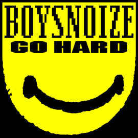 Boys Noize - Go Hard