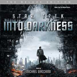 Michael Giacchino - Star Trek: Into Darkness -  The Deluxe Edition