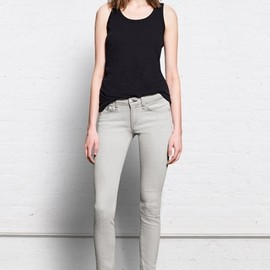 rag & bone/JEAN - Jeans, Skinny wedge