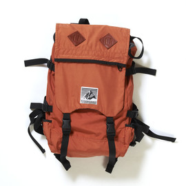 Mt RAINIER DESIGN - Backpack