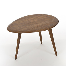 karf - Egg shape coffee table