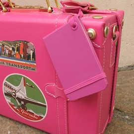 travel in PINK