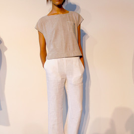 Steven Alan - SPRING 2011 READY-TO-WEAR Steven Alan Jett