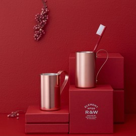 RED&WHITE - DAILY CUP