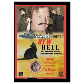"Fancy Lad - ""NEW HELL"" DVD"