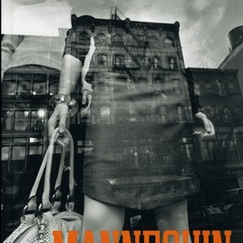 Lee Friedlander - Mannequin