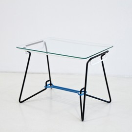 SCHWAB/PANTHER - COFFEE TABLE