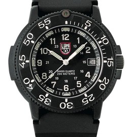LUMINOX - NAVY SEALS 3001