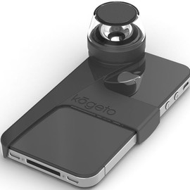 Kogeto - Panoramic Accessory for iPhone 4