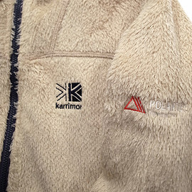 KARRIMOR - alpiniste fleece