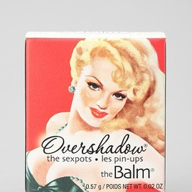 the balm - The Balm Overshadow