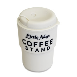 Little Nap COFFEE STAND - RIVERS × Little Nap COFFEE STAND WALLMUG DEMITA / Beige