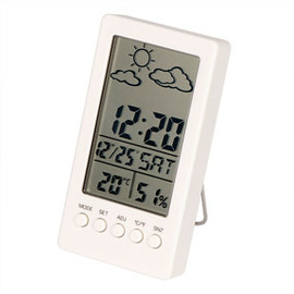 MUJI - Weather Station