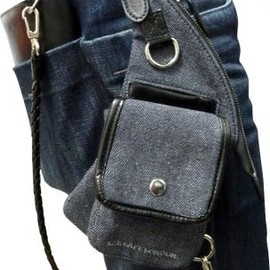 Ace Cafe London - BIKERS HOLSTER