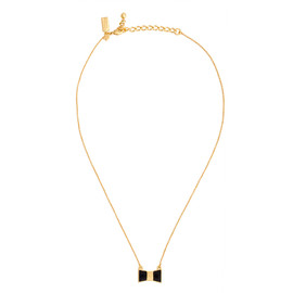 kate spade NEW YORK - BOW SHOPPE MINI PENDANT