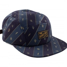 Benny Gold - SCHOLAR 5PANEL HAT
