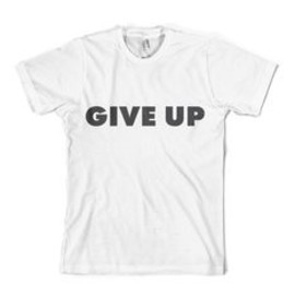 Sub Pop - The Postal Service GIVE UP Tshirts