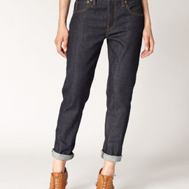 LEVI'S - Made in the USA Vintage Taper