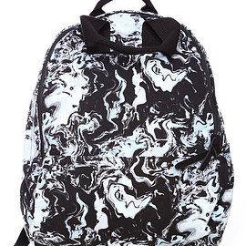 MOTHER / M.L.S BACKPACK - MOTHER / M.L.S BACKPACK / BLUE BASE