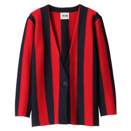 Acne - JOLAN STRIPE KNIT