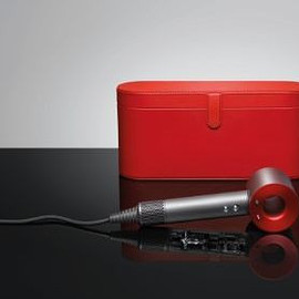 Dyson - Dyson Supersonic™  Iron/Red