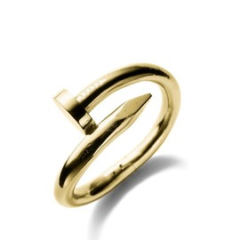 Nouvelle Vague Ring