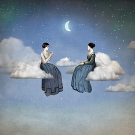 Chistian Schloe - Wind, Clouds and Tea