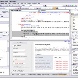 Microsoft - Visual Studio 2008