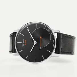 Withings - Withings Activite (Black)