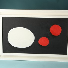 axel kargel - egg with tomatoes