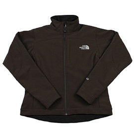 THE NORTH FACE - The North Face APEX Bionic Brown Jacket WOMENS Size XS