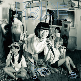 lyrical school - PRIDE yumi盤