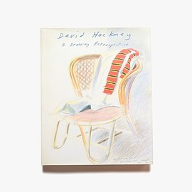 David Hockney - A Drawing Retrospective