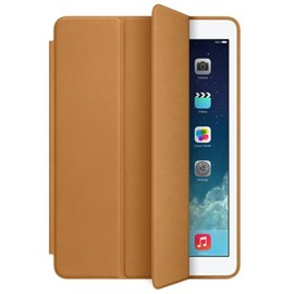 Apple - iPad Air Smart Case Brown