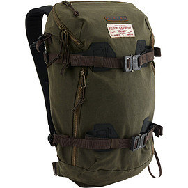 Filson® - Backpack (17L) - Otter Green