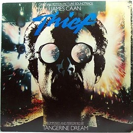 Tangerine Dream - Thief
