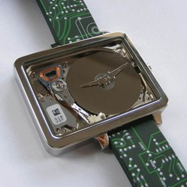 Jean Jérôme - HDD Watch