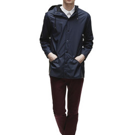 RAINS - Jacket - Blue