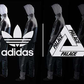adidas originals, Palace Skateboards - ADIDASxPALACE   SS15