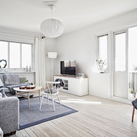 my scandinavian home: A light and airy white and grey Swedish apartment - my scandinavian home: A light and airy white and grey Swedish apartment