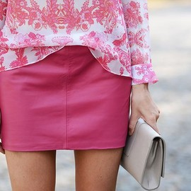 Classy/pink/Style